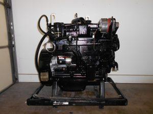 John Deere 4045T-280