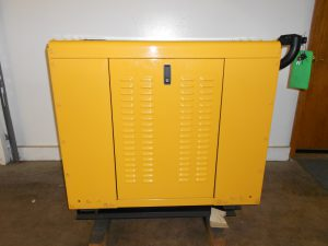 Yanmar 4TNV-88 Complete Power Unit