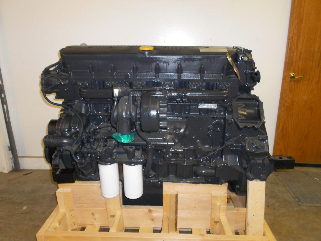Iveco F3AE0684M