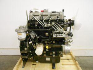 Perkins 404D-22T