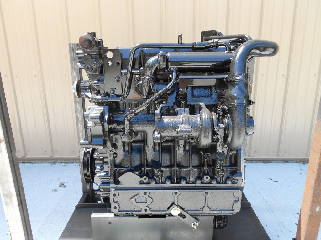 Kubota V3800-DI-TES02