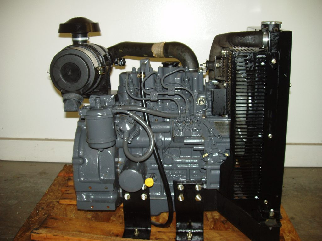 KD Perkins Power Unit