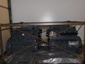 Kubota V2403