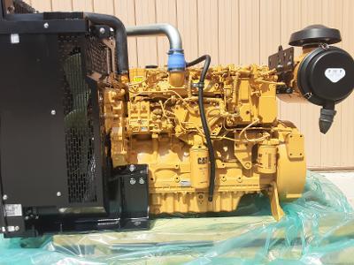 Catepillar Power Unit C6.6
